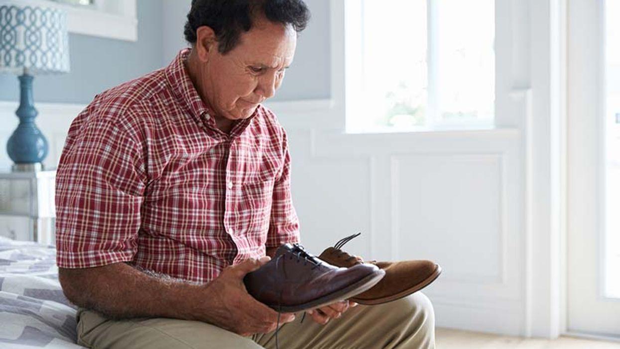 ¿Cuáles son los mejores zapatos para las rodillas con artritis?