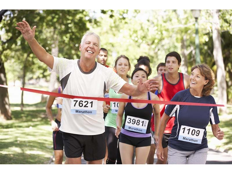 Guys, Exercise Will Boost Your Aging Hearts, Testosterone Won't: Study thumbnail