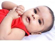 患有COVID-19的婴儿可能会出现胃肠道症状