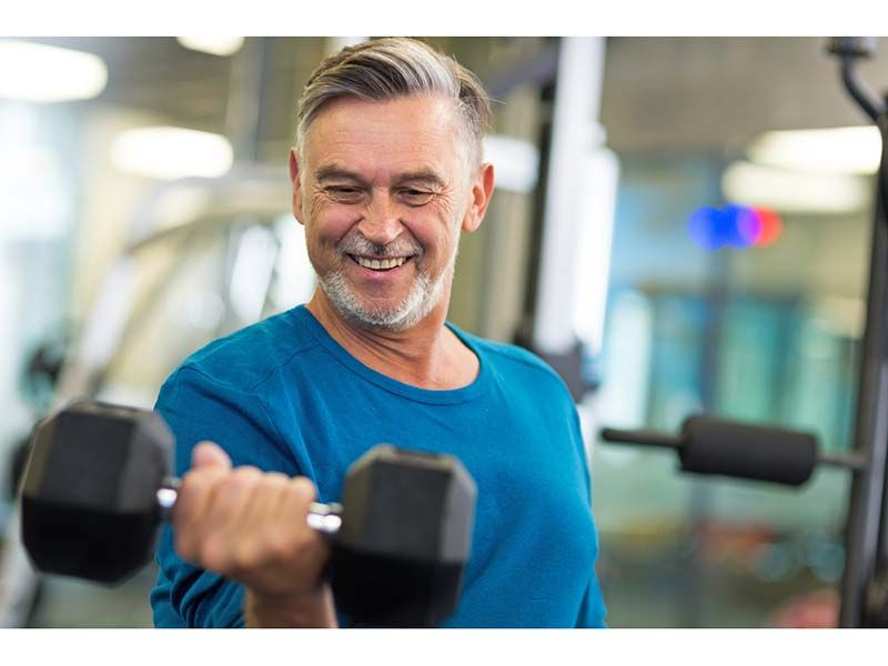 Older and Getting Surgery? Get Fit Beforehand thumbnail