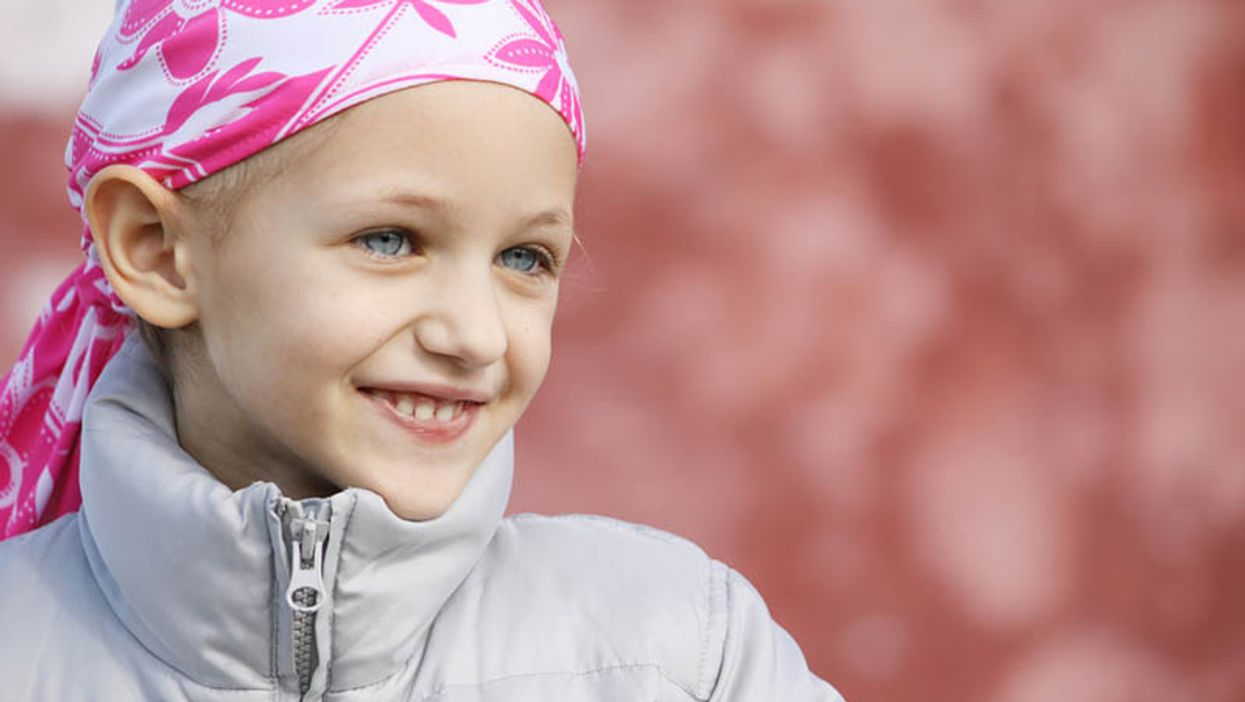 Pediatric Oncology Services Disrupted During Pandemic