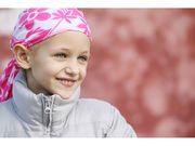 癌症儿童患严重COVID-19的风险没有增加