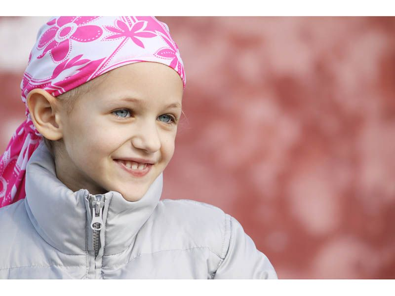 Kids With Cancer Not at Greater Risk for Severe COVID