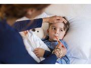 More Than One-Third of Children With SARS-CoV-2 Are Asymptomatic