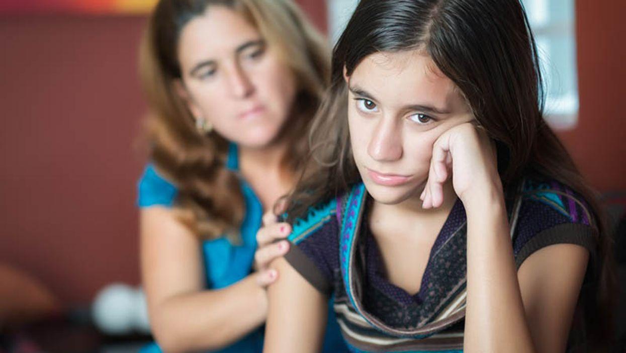Pandemic Has Harmed Mental Health of Nearly Half of U.S. Teens: Poll