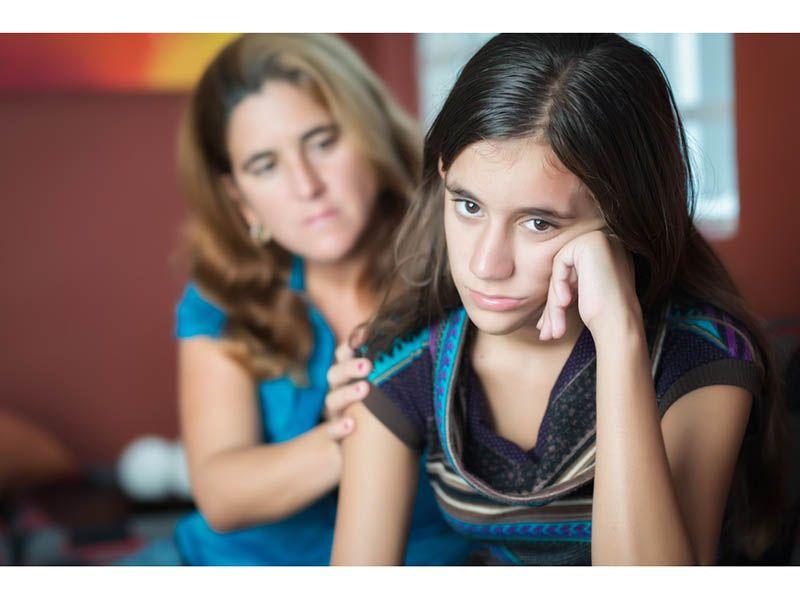 Pandemic Has Harmed Mental Health of Nearly Half of U.S. Teens: Poll thumbnail