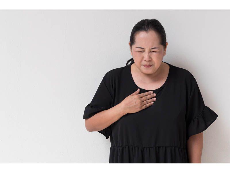 5-Step 'Healthy Living' Plan May Ease Chronic Heartburn thumbnail