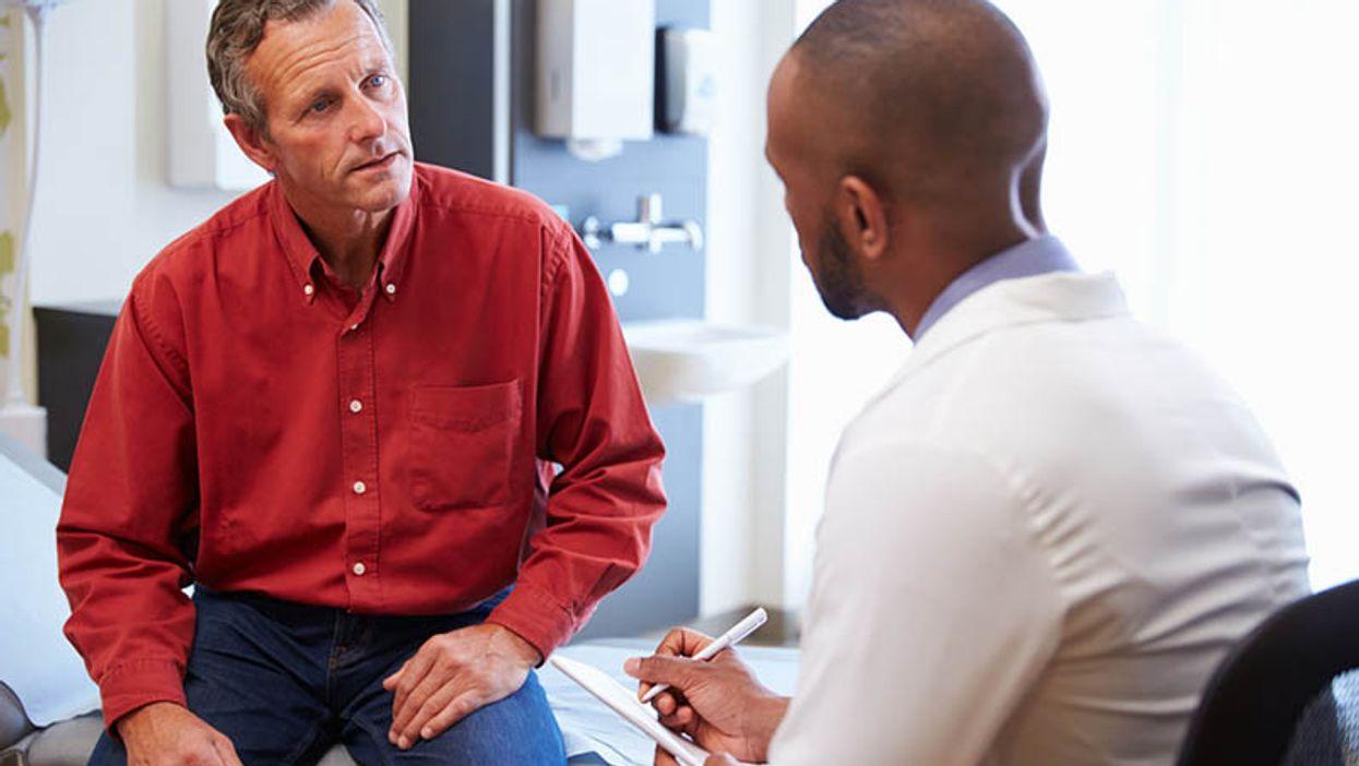 La terapia hormonal contra el cáncer de próstata podría elevar los riesgos cardiacos