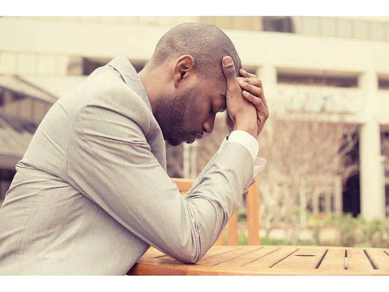 Half of COVID Survivors Struggle With Depression: Study thumbnail