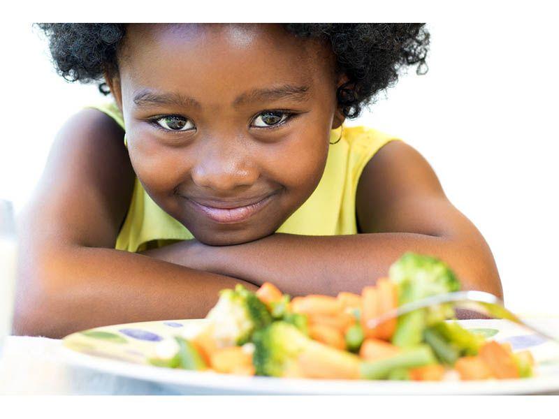 Eczema More Common Among Black, Hispanic Kids