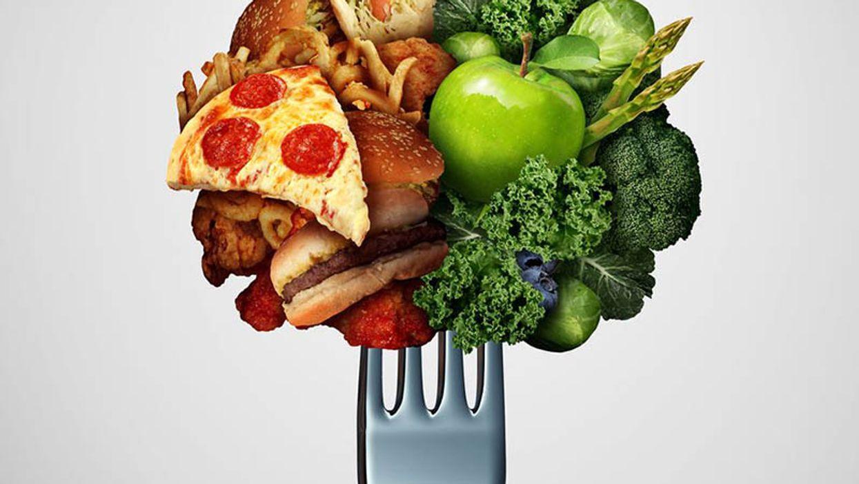 栄養関連研究の7件に1件が食品業界と関与