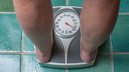 Could an Antibody Drug Help You Shed Pounds? thumbnail