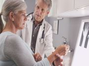 Any Initial Bone Fracture Ups Risk for More Fractures in Older Women