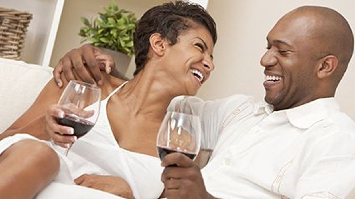Could a Few Glasses of Wine Per Week Help Ward Off Cataracts?