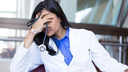 1 in 4 Doctors Harassed Online, Study Finds thumbnail