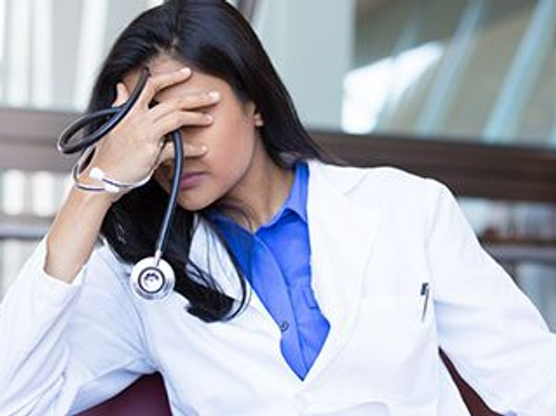 1 in 4 Doctors Harassed Online, Study Finds