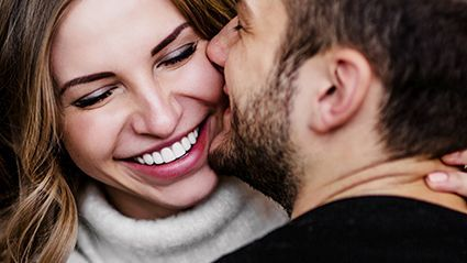 Could Your DNA Predict a Happy Marriage? thumbnail
