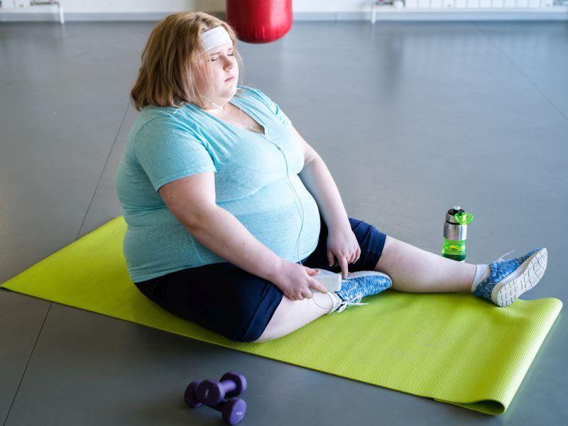 2016 to 2019 Saw Increase in Prepregnancy Obesity in U.S.