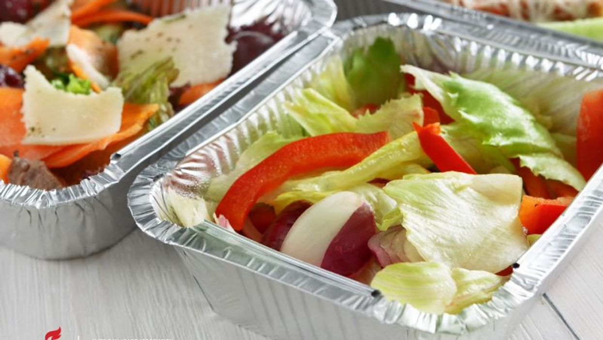 Home-delivered meals for heart failure patients
