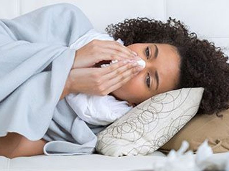 What Happened to the Flu This Year?