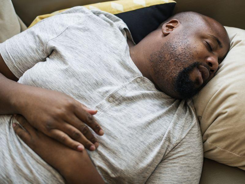 Getting the COVID Vaccine? A Good Night's Sleep Will Help thumbnail