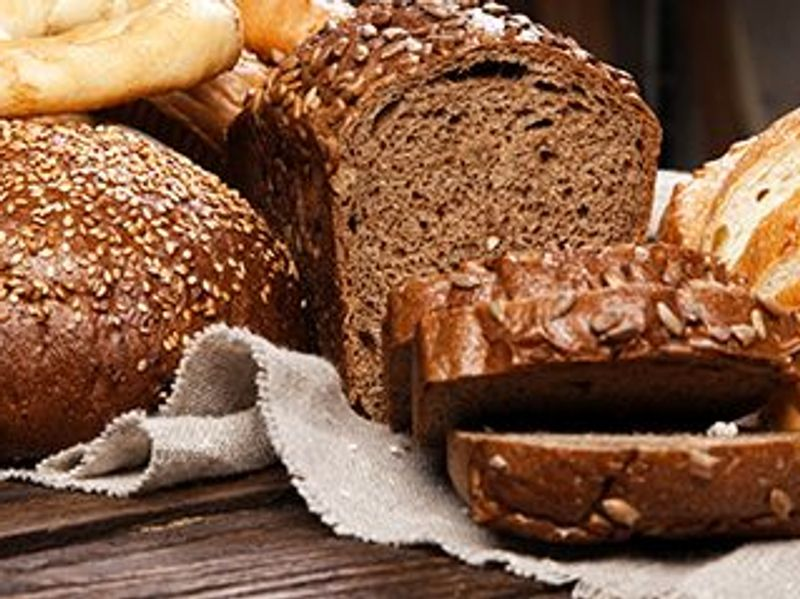 Whole Wheat Better for You Than White Bread, Study Confirms