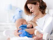 Les bébés allaités pourraient devenir des adolescents plus équilibrés: Étude
