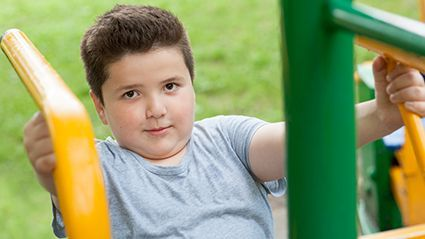 Kids' Weight Rises When Convenience Stores Open Nearby: Study thumbnail
