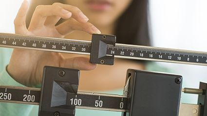 'Body Issues' Raise Depression Risks for Teens thumbnail