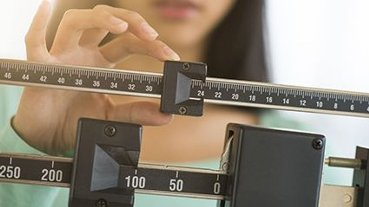 'Body Issues' Raise Depression Risks for Teens