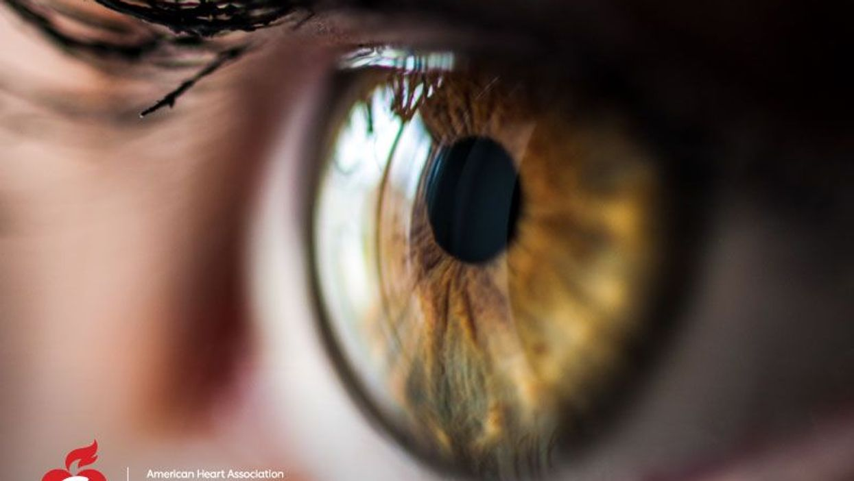 Childhood heart health and eye health could predict cardiovascular disease