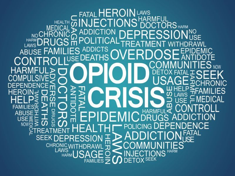 Nurse Practitioners Key to Opioid Treatment in Rural U.S.: Study
