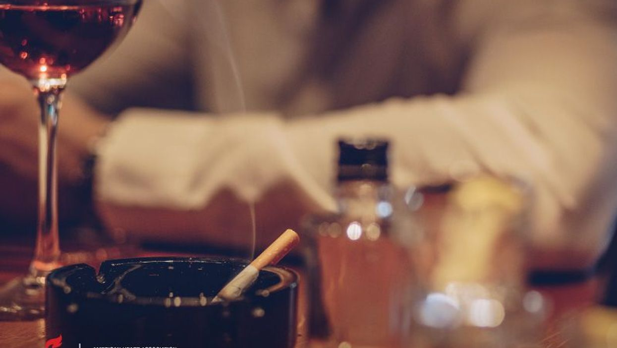 How to beat the triggers that make you crave a cigarette