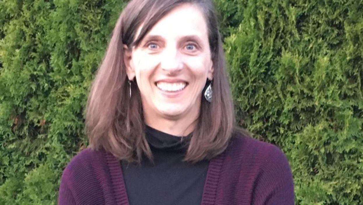 Lisa Hanson