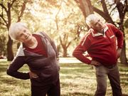 ACR:骨质疏松症下诊断,老年人患者