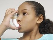Asthma Attacks Plummeted During Pandemic