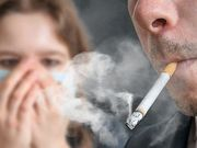 Smoking Raises Risk for Deadly 'Bleeding Strokes'