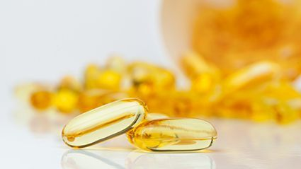 News Picture: Could High-Dose Fish Oil Raise Odds for A-Fib in Heart Patients?