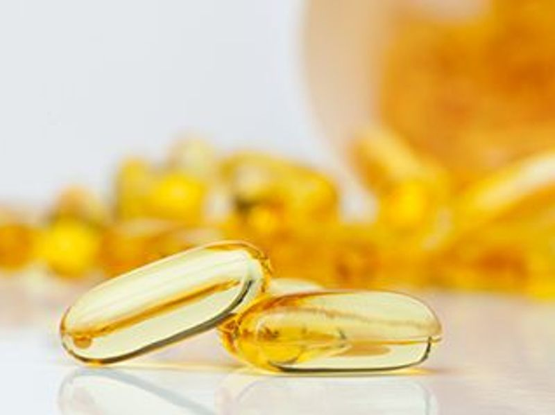 Could High-Dose Fish Oil Raise Odds for A-Fib in Heart Patients?