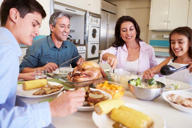 COVID Can Tear Through a Household: CDC