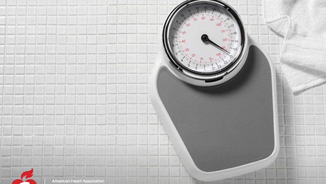 pros and cons of weighing yourself every day
