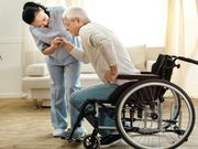 CDC Describes COVID-19 Trends in Nursing Home Residents, Staff