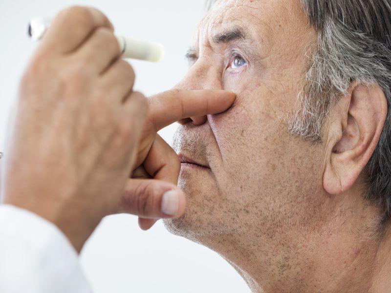 Spotting the Symptoms of Diabetic Retinopathy thumbnail