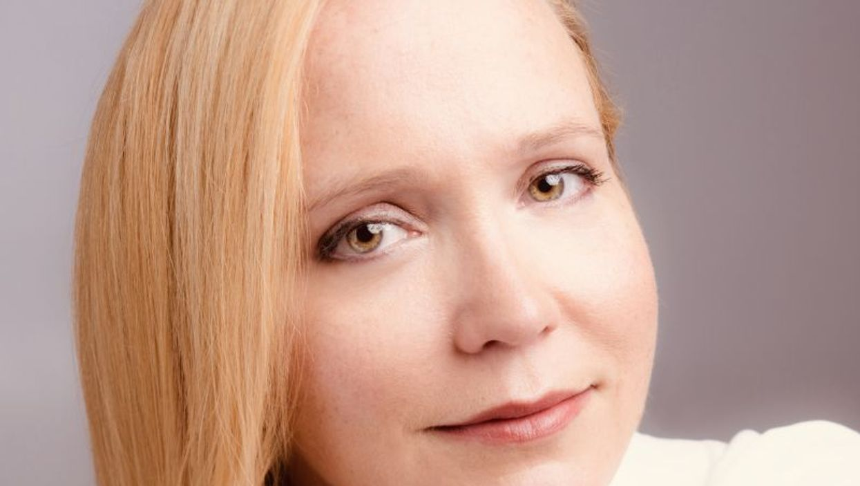Jen Godfrey