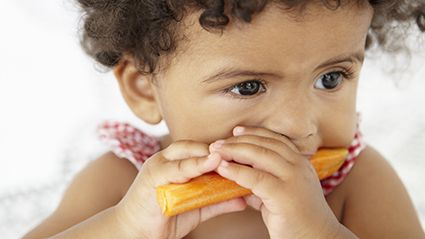 Cataract Surgery in Infancy May Raise Glaucoma Risk in Childhood thumbnail