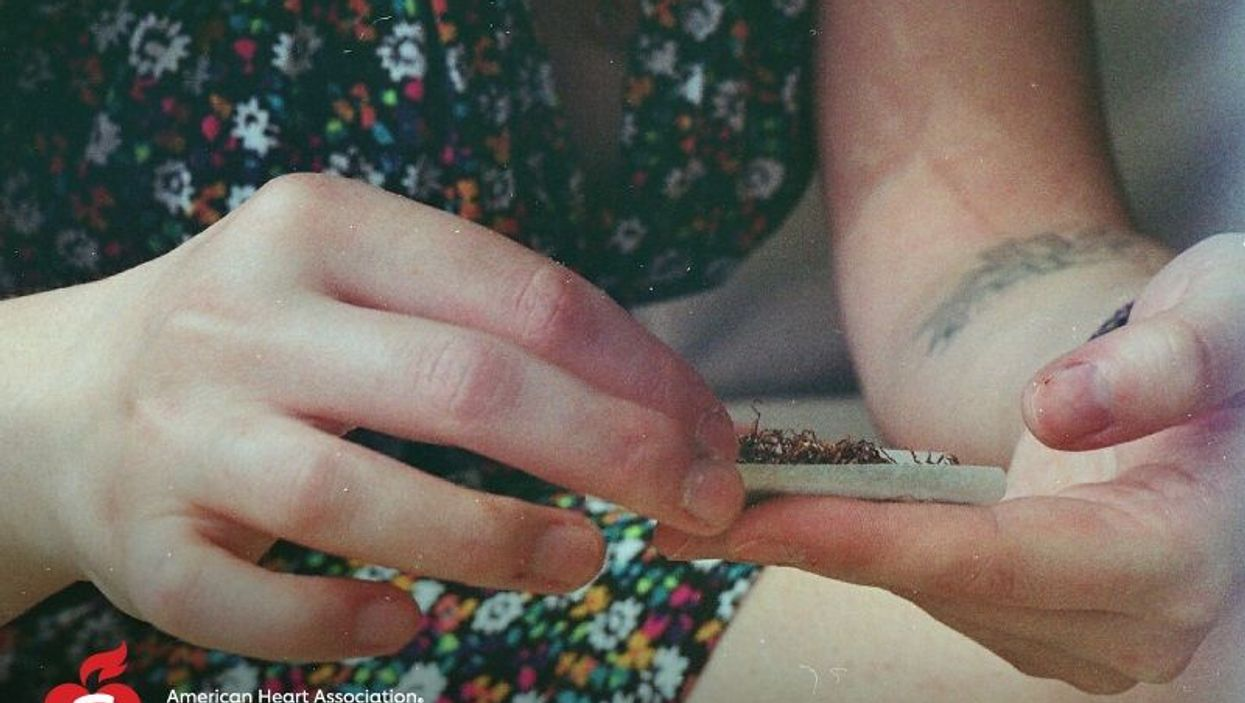 Marijuana, Cocaine May Play Role in Stroke Increase Among Young Adults