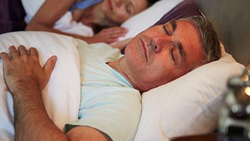 Restful Sleep Could Help Ward Off Heart Failure