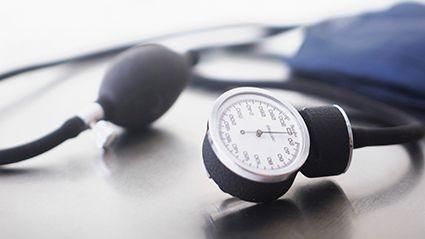 Nighttime BP, Circadian Rhythm of BP May Affect Cardiovascular Risk thumbnail