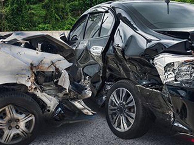 Lockdowns Kept Car Crash Rates Low, Ohio Study Finds