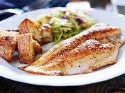 Eating Fish Cuts Risk for Recurrence, Death in Those With CVD